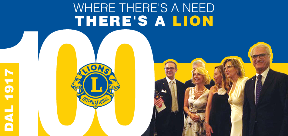 Lions Club Pescara Host